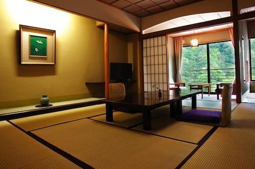 japansk kjønn bad