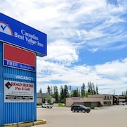 Canadas Best Value Inn - Whitecourt