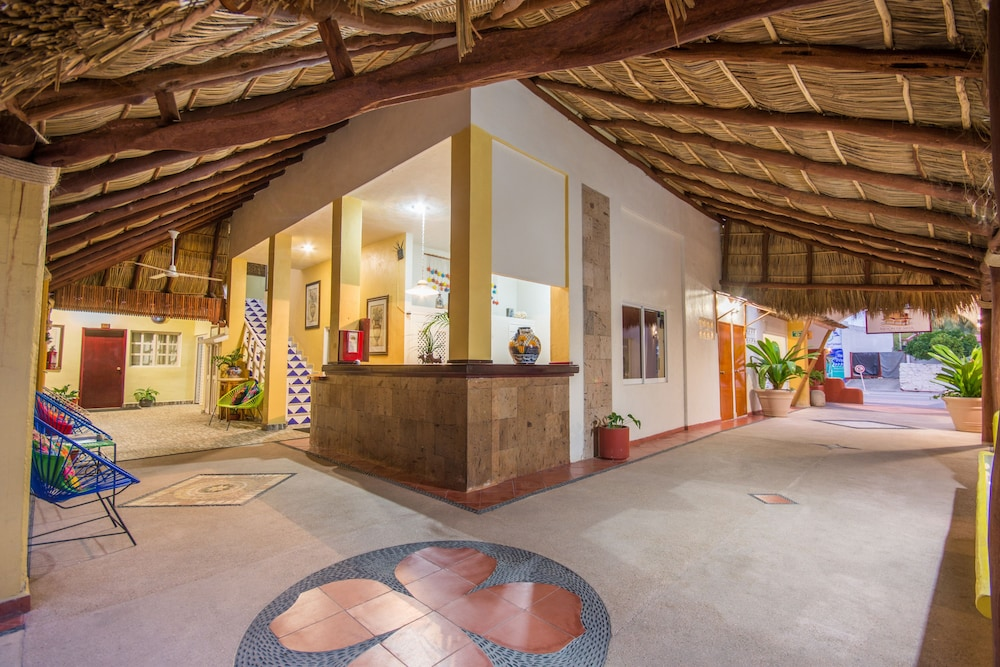 Hotel Meson De Mita 3 0 Out Of 5 Exterior Featured Image Reception