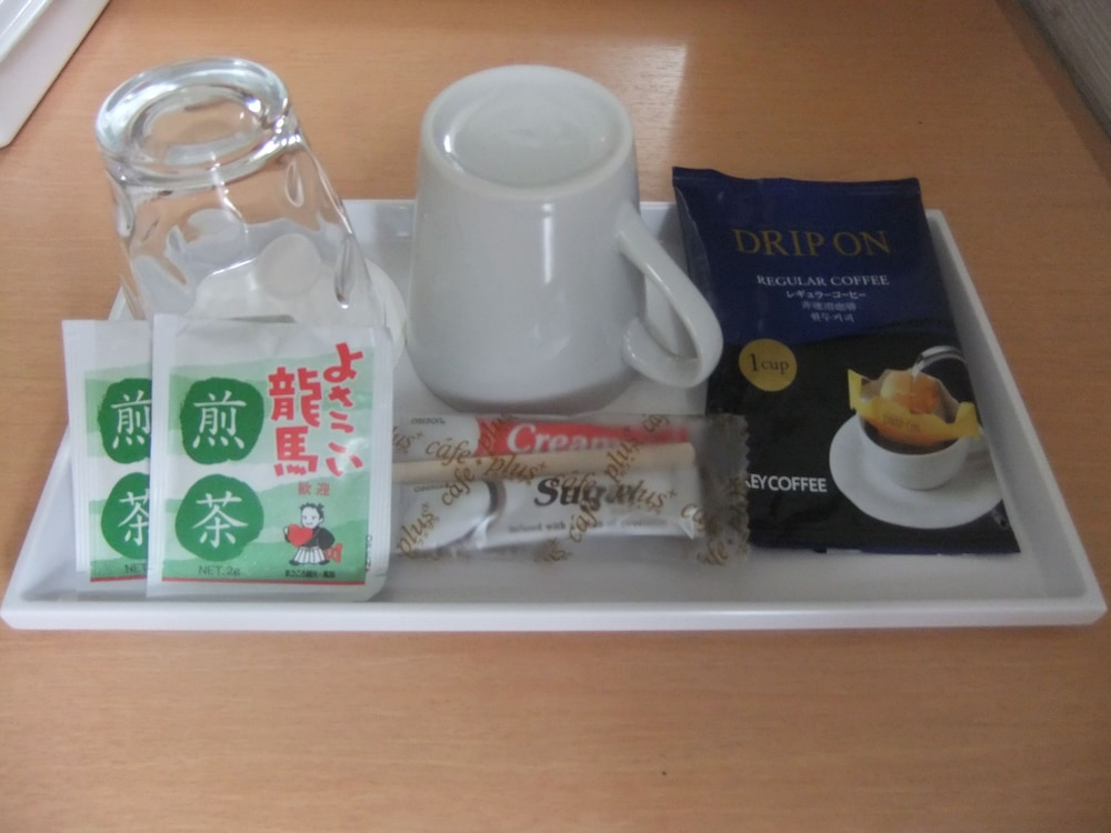 Room Amenity, BRIGHT PARK HOTEL