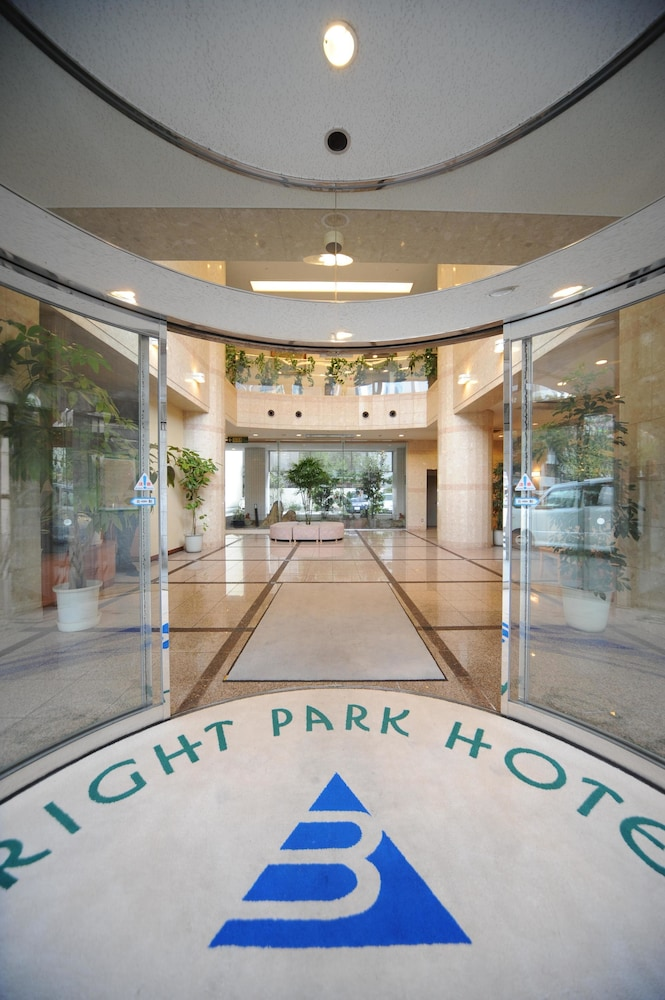 Interior Detail, BRIGHT PARK HOTEL