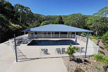 Kookaburra Lodge Whitsundays