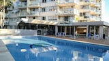 Pacific Regis Apartments - Burleigh Heads Hotels