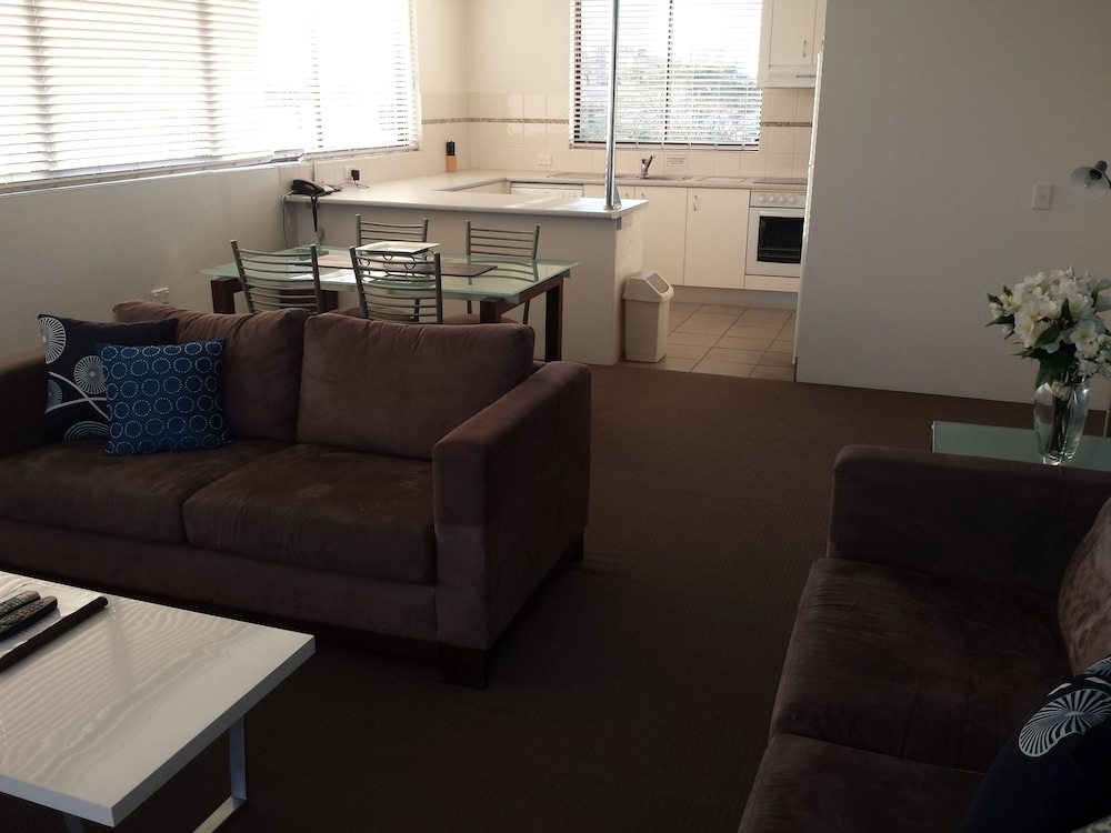 Kirribilli Apartments Brisbane Australia Booking Com