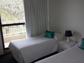 Kirribilli Riverfront Apartments New Farm Accommodation Deals