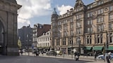 County Hotel - Newcastle-upon-Tyne Hotels