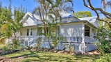 Arcadia House - Byron Bay Hotels