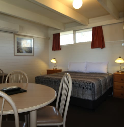 Cobram Colonial Motor Inn
