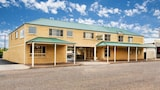 Soldiers Motel - Mudgee Hotels