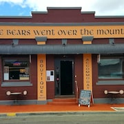 The Bears Went Over the Mountain