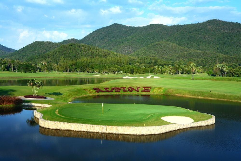Featured Image, Alpine Golf Resort Chiang Mai