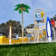 Shelly Beach Holiday Park
