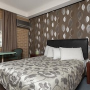 Grand Manor Motor Inn - Queanbeyan