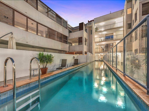Hotels near Queen Street Mall, Brisbane: book with
