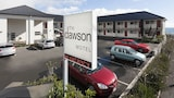 The Dawson Motel - New Plymouth Hotels