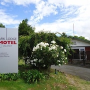 Park Lodge Motel