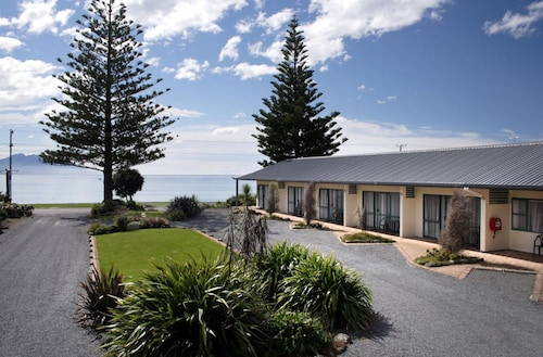 Blue Seas Motels Kaikoura