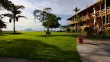 Rapopo Plantation Resort - Kokopo Hotels