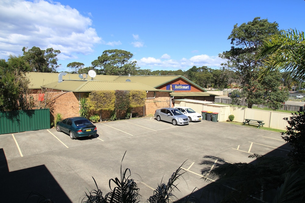 Sussex Inlet Australia  city photos gallery : Sussex Inlet Motel Deals & Reviews Sussex Inlet, Australia | Wotif