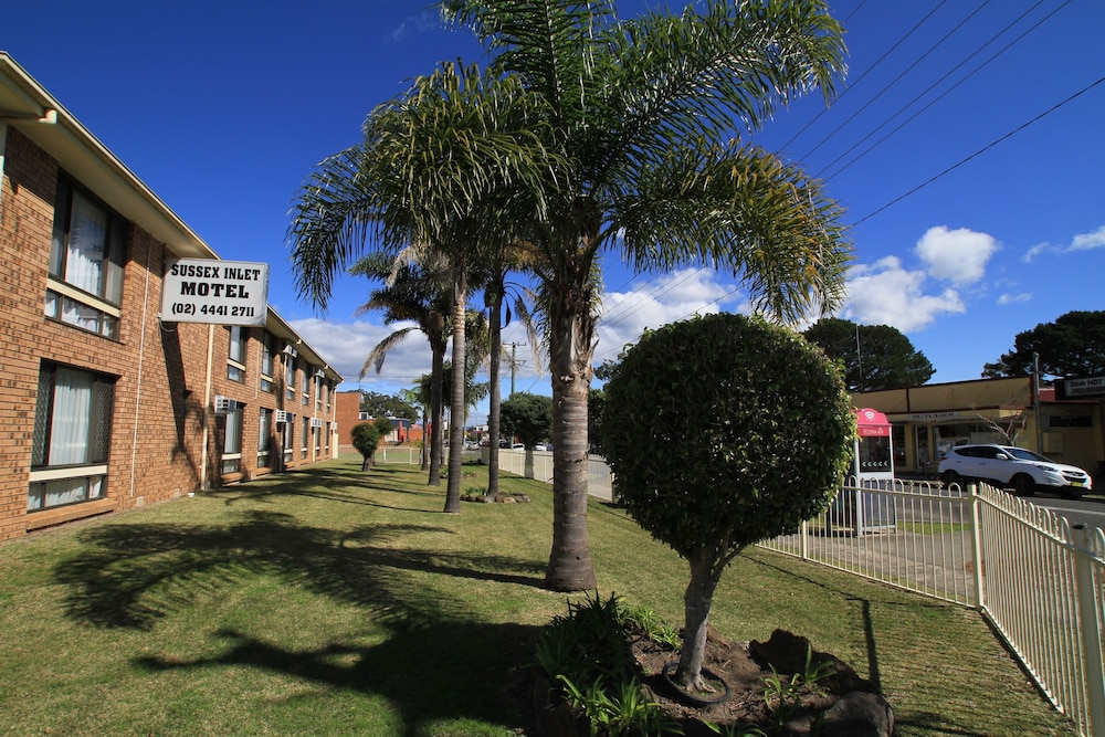 Sussex Inlet Australia  city pictures gallery : Sussex Inlet Motel Deals & Reviews Sussex Inlet, Australia | Wotif