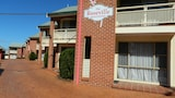 The Roseville Apartments - Tamworth Hotels
