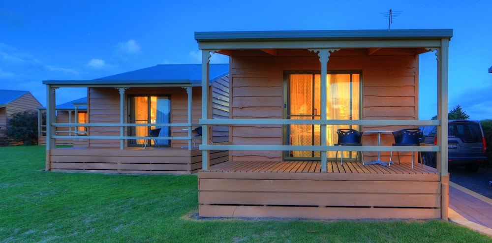 Low Head Australia  city pictures gallery : Head Tourist Park Caravan Park Deals & Reviews Low Head, Australia ...