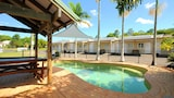 Ned Kelly's Motel - Tinana Hotels