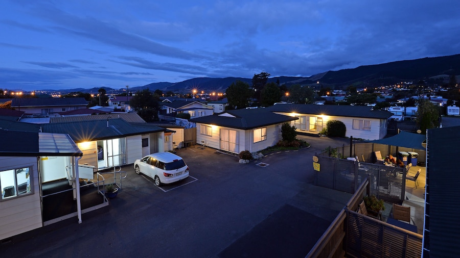 Richmond Motel & Holiday Park