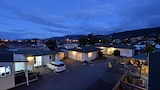 Richmond Motel and Holiday Park - Richmond Hotels