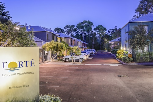 Forte Leeuwin Apartments