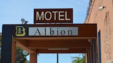 Albion Motel Hotel - Castlemaine Hotels