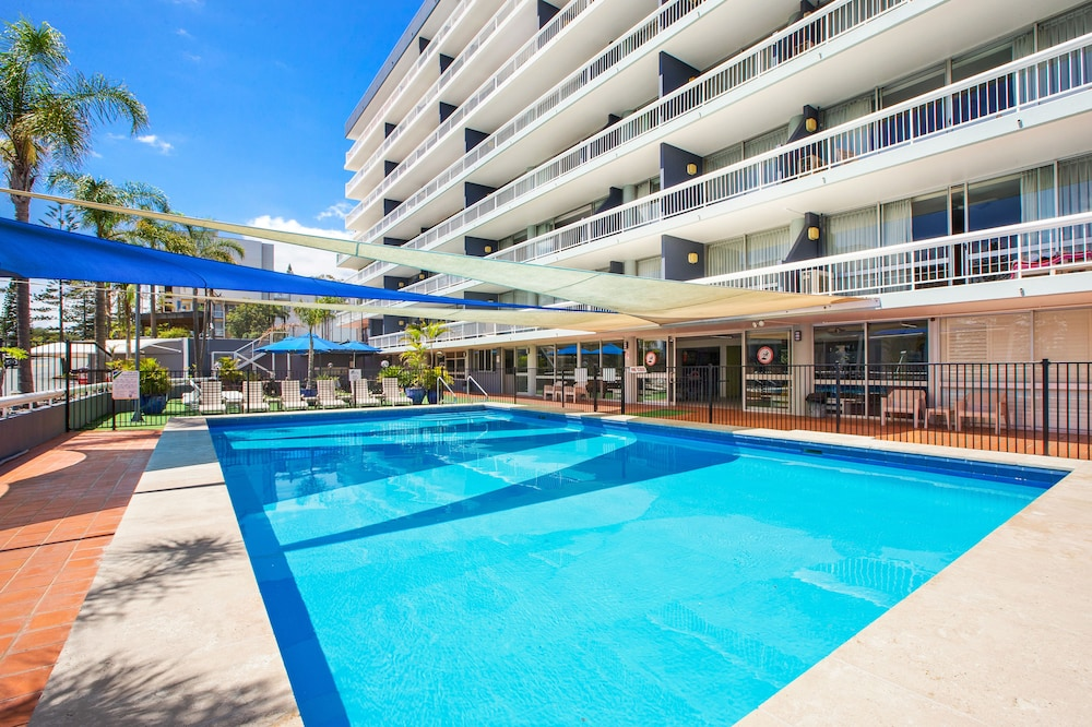Port Pacific Resort Port Macquarie, AUS - Best Price Guarantee
