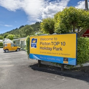 Picton Top10 Holiday Park