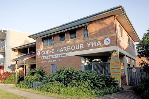 Coffs Harbour YHA Hostel/Backpackers