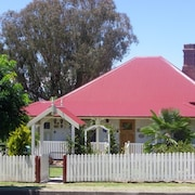 Tenterfield Cottage Holiday House
