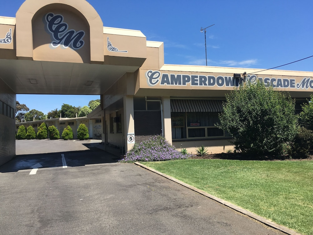 Camperdown Cascade Motel Camperdown Vic