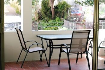 Jenatt at Salamanca Apartments Tasmania Australia