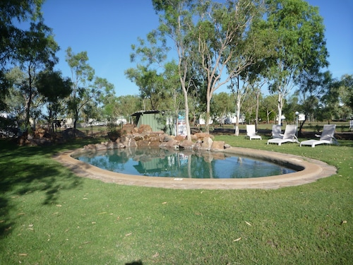 Discovery Holiday Parks - Cloncurry