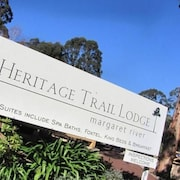 Heritage Trail Lodge Margaret River