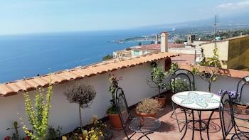 Taormina Flats