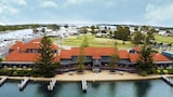 Mariners Cove at Paynesville Motel & Apartments - Paynesville Hotels