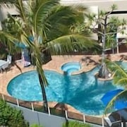 Costa Nova Holiday Apartments