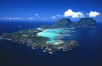 Somerset Apartments Lord Howe Island