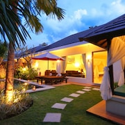 The Yubi Boutique Villas
