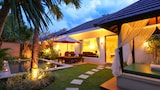 The Yubi Boutique Villas - Seminyak Hotels