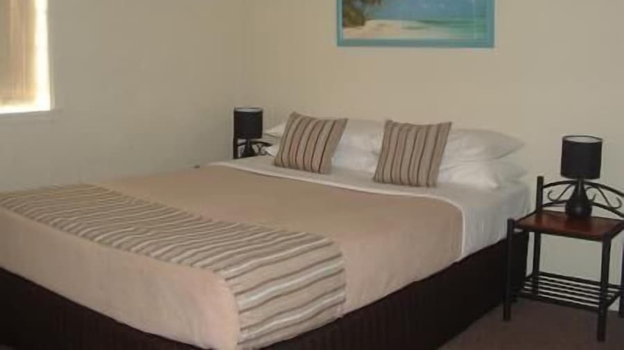 Waterview Holiday Apartments