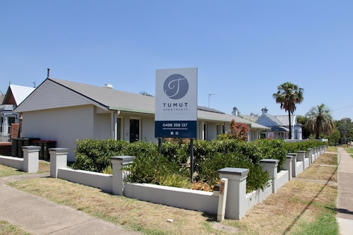 Tumut Apartments