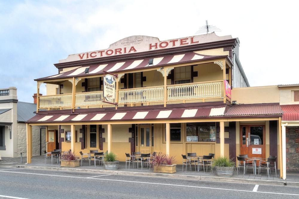 Victoria Hotel - Strathalbyn Strathalbyn, AUS - Best Price Guarantee