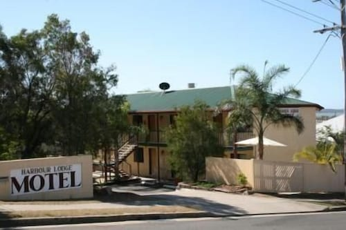 Harbour Lodge Motel Gladstone