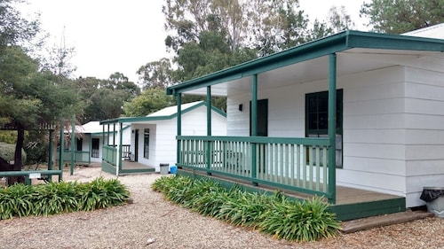 Fernleigh Farmstay & Bike Park